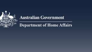 Immigration now under the Home Affairs portfolio