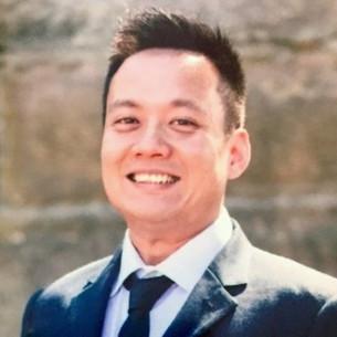 Employee Spotlight - Simon Chen