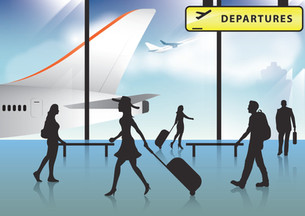 Travelling overseas during the holiday period?