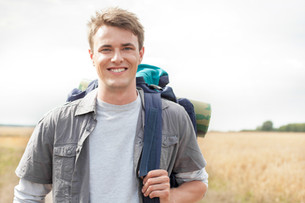 Good News for Backpackers