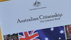 Citizenship - Proposed Changes