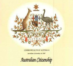 Citizenship Bill Update