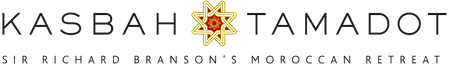 KASBAH TAMADOT logo