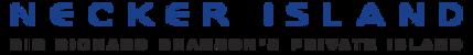 NECKER ISLAND logo