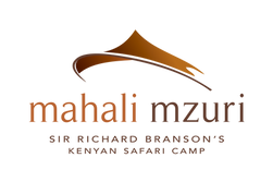 MAHALI MZURI logo