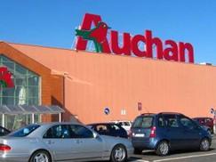 Oney Raty dostępne w sieci Auchan