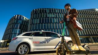 Regulacje dla czystej mobilności