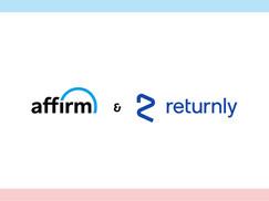 Affirm przejmuje Returnly