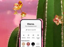 Aplikacja Klarny ma już ok. 18 mln użytkowników