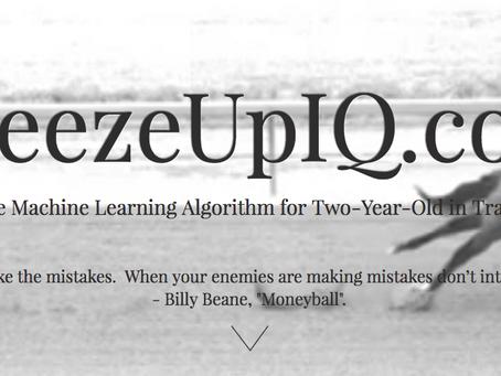 Announcing BreezeUpIQ.com
