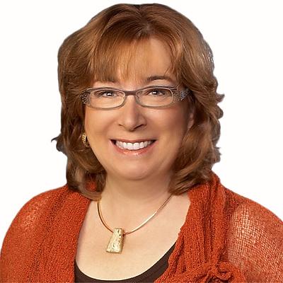 Sharon Carne Bio