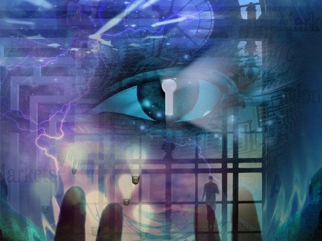Parallel Realities: The Secret To Changing Your Life Experiences