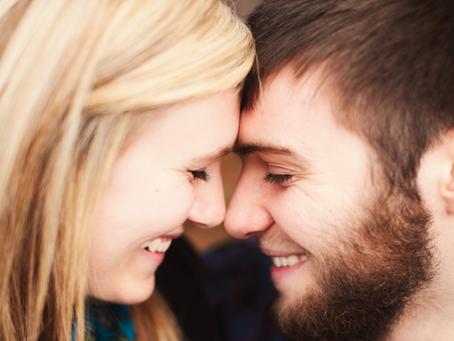 The 3 Keys To HAVING True Love