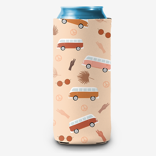 VW Bus can cooler