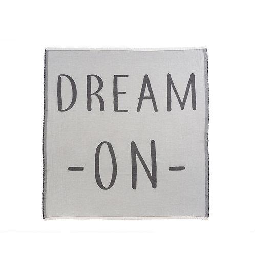 Dream On Throw