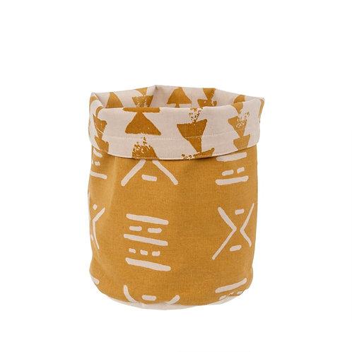 Mali Fabric Basket