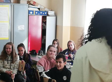 Gamificación en el aula.