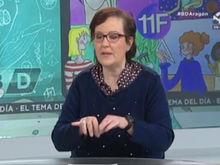 La Purísima en Aragón Televisión