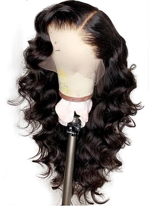 HD Frontal Wigs 13*4