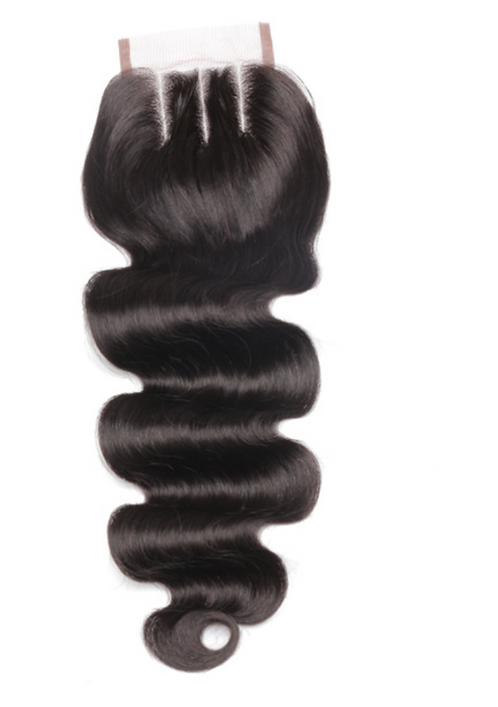 HD Body Wave Closures