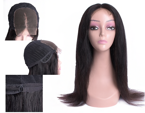 HD Closure Wigs