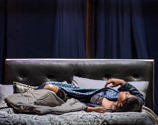 """Contessa Almaviva, """"Le nozze di Figaro"""", 2019"""