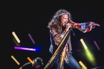 Steven Tyler (CMA Fest)