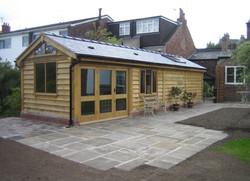 Oak_Frame_Office_Cheshire