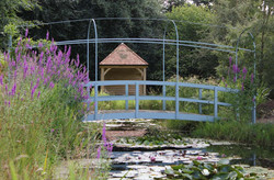 Oak_Gazebo_Monets_Garden_Style_Shrewsbury
