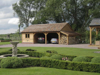 Cheshire Oak Structures - Who we are? What we do?