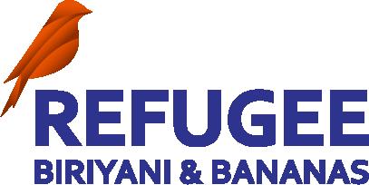 Refugee Biriyani & Bananas