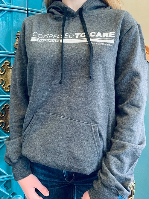 Compelled To Care Hoodie