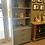 Thumbnail: Bookcase w/ Drawers