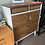 Thumbnail: Brown and White Dresser