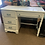 Thumbnail: White Desk w/ Blue Accents