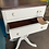 Thumbnail: Antique Sewing Cabinet