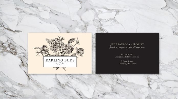 Darling Buds ny Jade