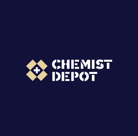 Chgemist Depot Logo