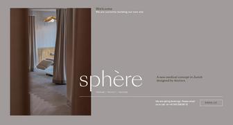 Sphere Zurich,