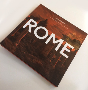 100 Locals - Rome
