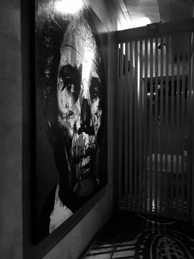 "Mandela. ""Serie homenajes"""