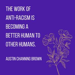 Austin Channing Brown Graphic