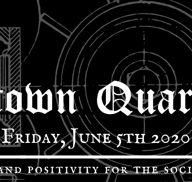 The Uptown Quarantimes