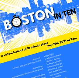 Boston in 10