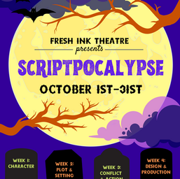 Scriptpocalypse