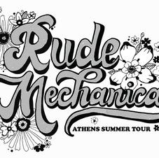 Rude Mechanicals T Shirt Design