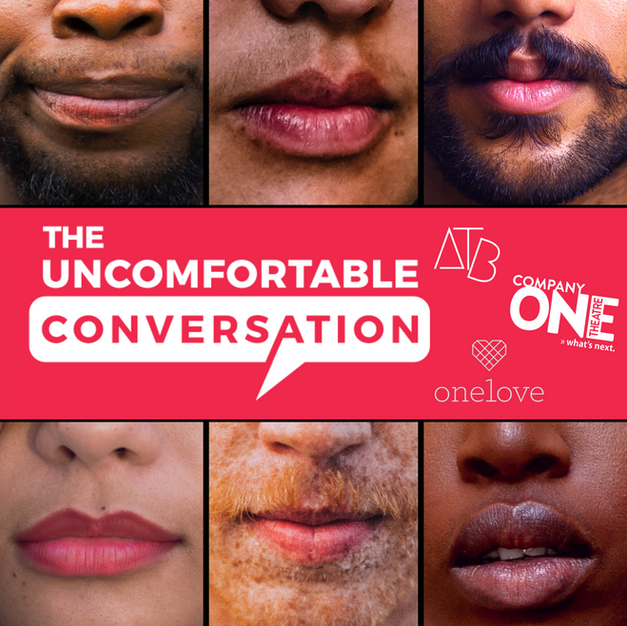 The Uncomfortable Conversation