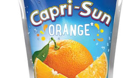 Capris sun orange 10x20cl