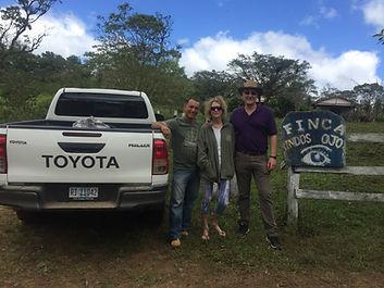 Nicaragua Private Shuttle