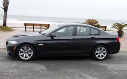 2010 BMW 525i